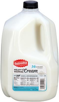 Darigold Whipping Cream Heavy 36%