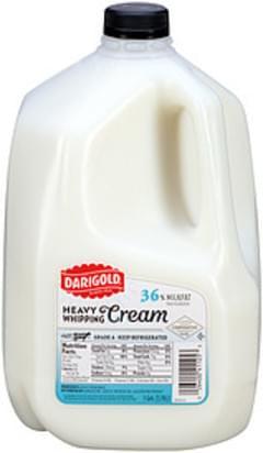 Darigold Whipping Cream Heavy 36%