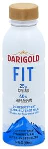 Darigold Milk Reduced Fat, 2% Milkfat