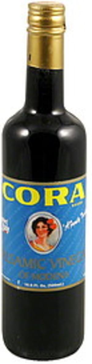 Cora Balsamic Vinegar of Modena - 16.9 oz