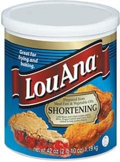 Lou Ana Shortening