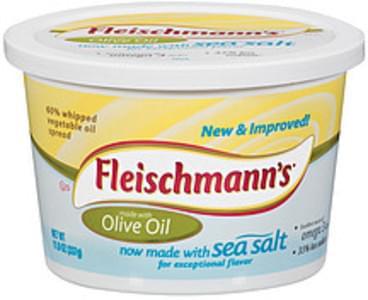 Fleischmann's Vegetable Oil Spread