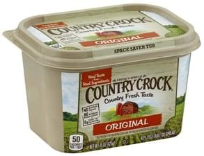 Country Crock Vegetable Oil Spread 40%, Original