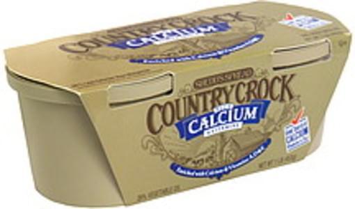 Country Crock 39% Vegetable Oil Spread