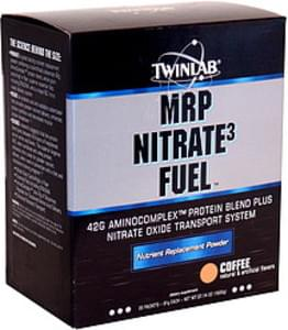 TwinLab Nutrient Replacement Powder Coffee