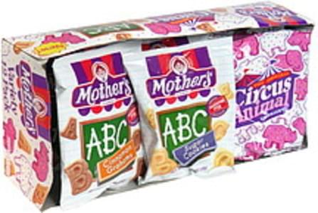 Mother's Cookies Variety Pack