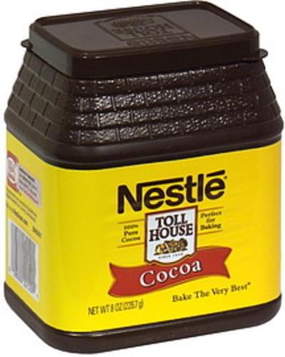 Toll House Cocoa - 8 oz
