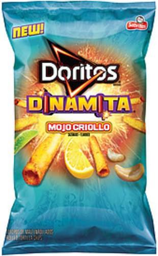 Doritos Doritos Dinamita Mojo Criollo