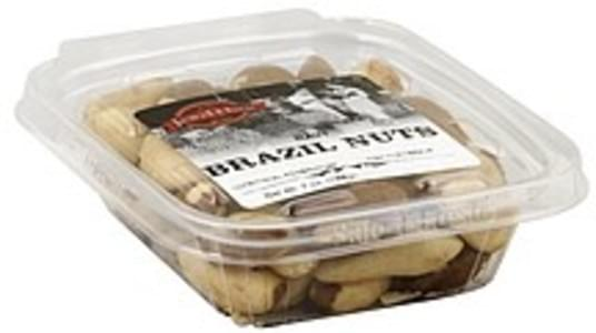 Jewel Osco Brazil Nuts Raw