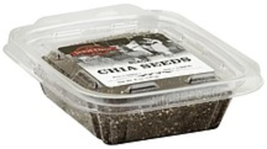 Jewel Osco Black Chia Seeds - 5 oz
