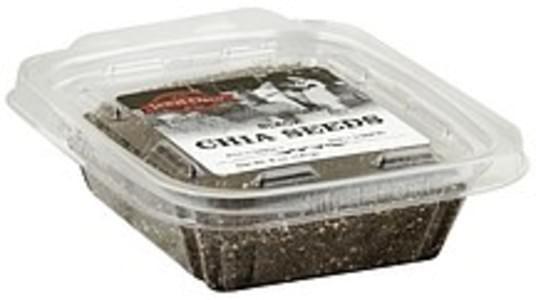 Jewel Osco Chia Seeds Black