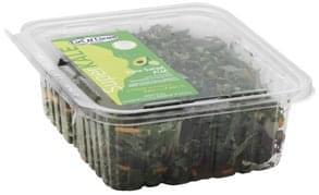 Cut N Clean Kale Salad Kit