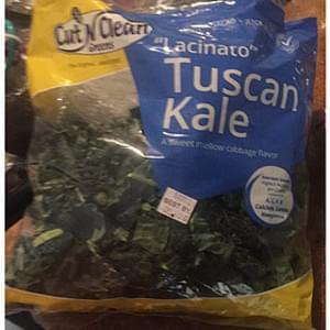 Cut N Clean Greens Tuscan Kale