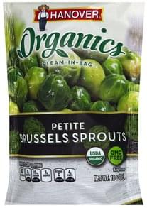 Wegmans Special Blends Petite Brussels Sprouts & Bacon - 16