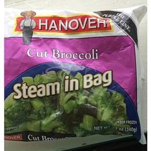 Hanover Cut Broccoli