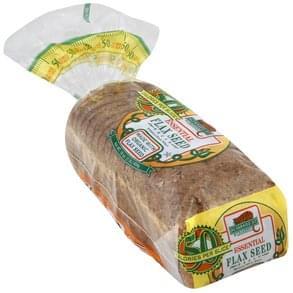 Alvarado St Bread Essential Flax Seed