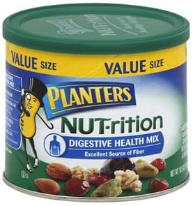 Planters Nuts Digestive Health Mix, Value Size