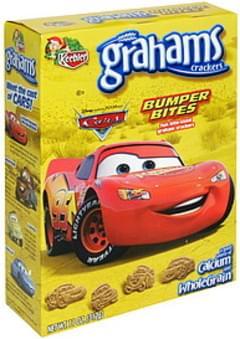 Keebler Graham Crackers Bumper Bites