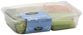 Taylor Farms Veggie & Hummus