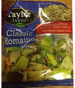 Taylor Farms Classic Romaine