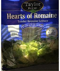 Taylor Farms Hearts of Romaine