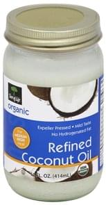 Tree Of Life Coconut Oil Refined