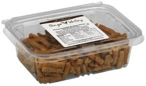 Sage Valley Sesame Sticks Honey Roasted