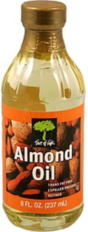 Tree of Life Almond Oil - 8 oz