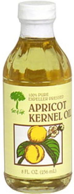 Tree of Life Apricot Kernel Oil Expeller Pressed
