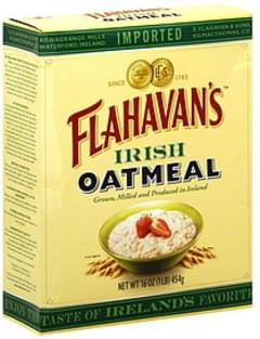 Flahavan's Oatmeal Irish 16 Oz