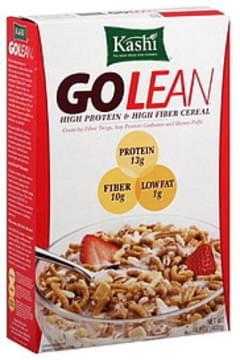 Kashi Cereal Golean