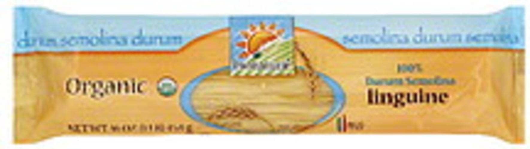 Bionaturae Linguine 16 Oz Pasta - 12 pkg