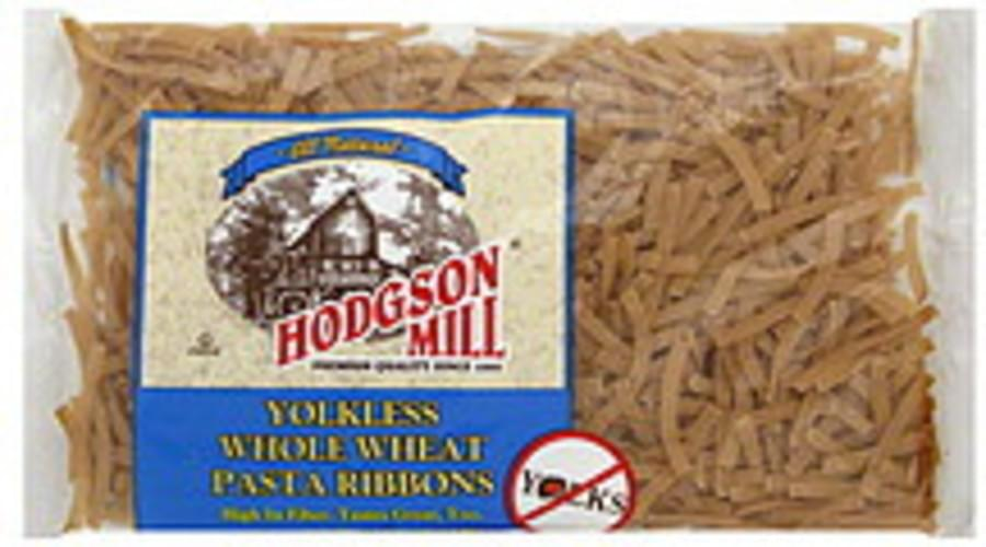 Hodgson Mill Yolkless Whole Wheat 12 Oz Pasta Ribbons - 12 pkg