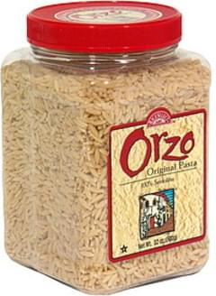 Rice Select Pasta Original Orzo 32 Oz