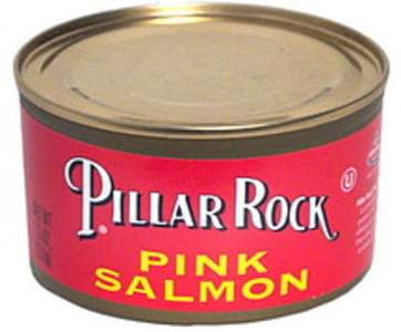 Pillar Rock Pink Salmon 7.5 Oz