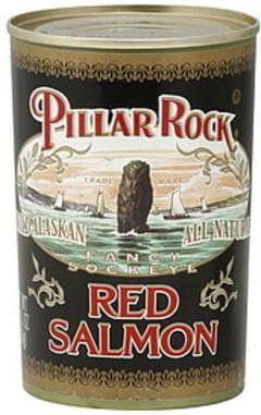 Pillar Rock Salmon Red 14.75 Oz