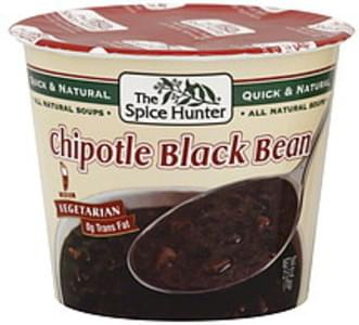 The Spice Hunter Soup Chipotle Black Bean 2.5 Oz