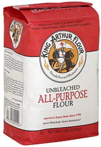 King Arthur Flour Unbleached All