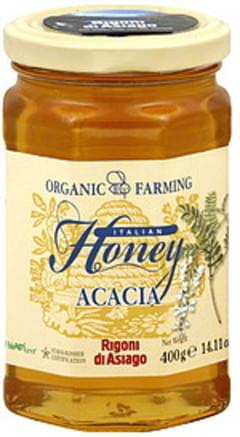Rigoni Di Asiago Italian Honey Acacia 14.11 Oz