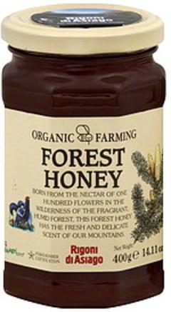 Rigoni Di Asiago Forest Honey 14.11 Oz