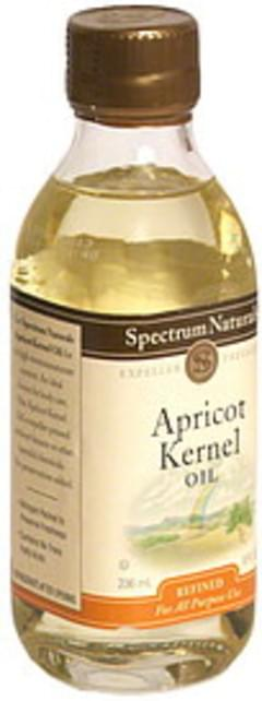 Spectrum Kernel Oil Apricot 20 Oz