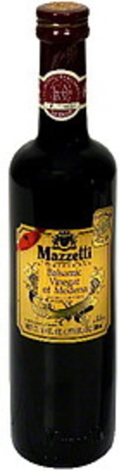 Mazzetti L'originale Vinegar Balsamic 16.9 Oz