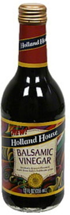 Holland House Balsamic Vinegar 12 Oz