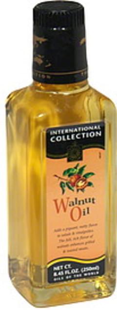 International Collection Oil Walnut 8.45 Oz