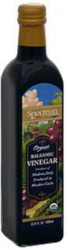 Spectrum Vinegar Organic Balsamic 16.9 Oz