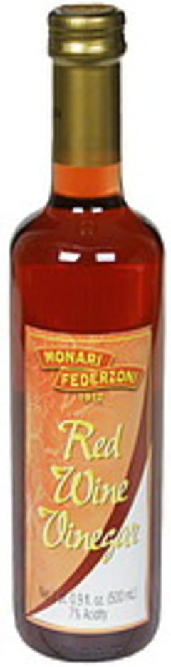 Monari Federzoni Vinegar Red Wine 0.9 Oz