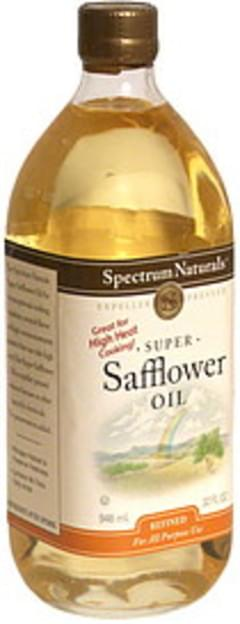 Spectrum Safflower Oil Super 32 Fl Oz