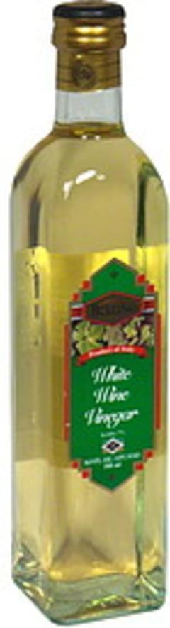 Bellino White Wine Vinegar 16.9 Oz
