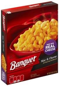 Banquet Mac & Cheese