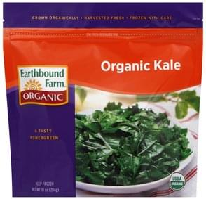 Earthbound Farm Kale Organic